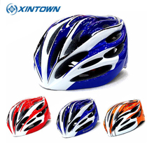 2017 New Mountain Bike Helmet Cycling Helmet Professional Ultralight Integrally-molded Bicycle Helmet