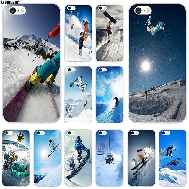 iphone 7 coque ski