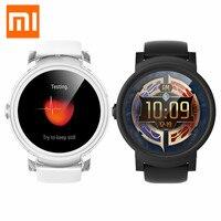 Xiaomi Ticwatch E Bluetooth 4.1 Smart Watch WIFI Waterproof Fitness Heart Rate Tracker 24 hour Instruction Message Reminder Call