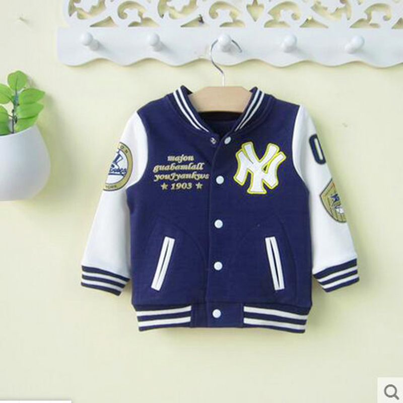Autumn Warm Coat Outerwear Boys Girls Jacket Jaquetas Infantis Fashion Cardigan Baby Jacket Clothing Kids Thing Bolero 60D029
