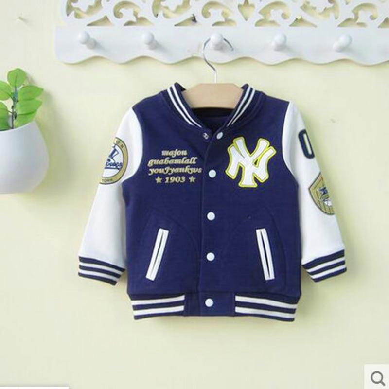 Autumn Warm Coat Outerwear Boys Girls Jacket Jaquetas Infantis Fashion Cardigan Baby Jacket Clothing Kids Thing Bolero 60D029