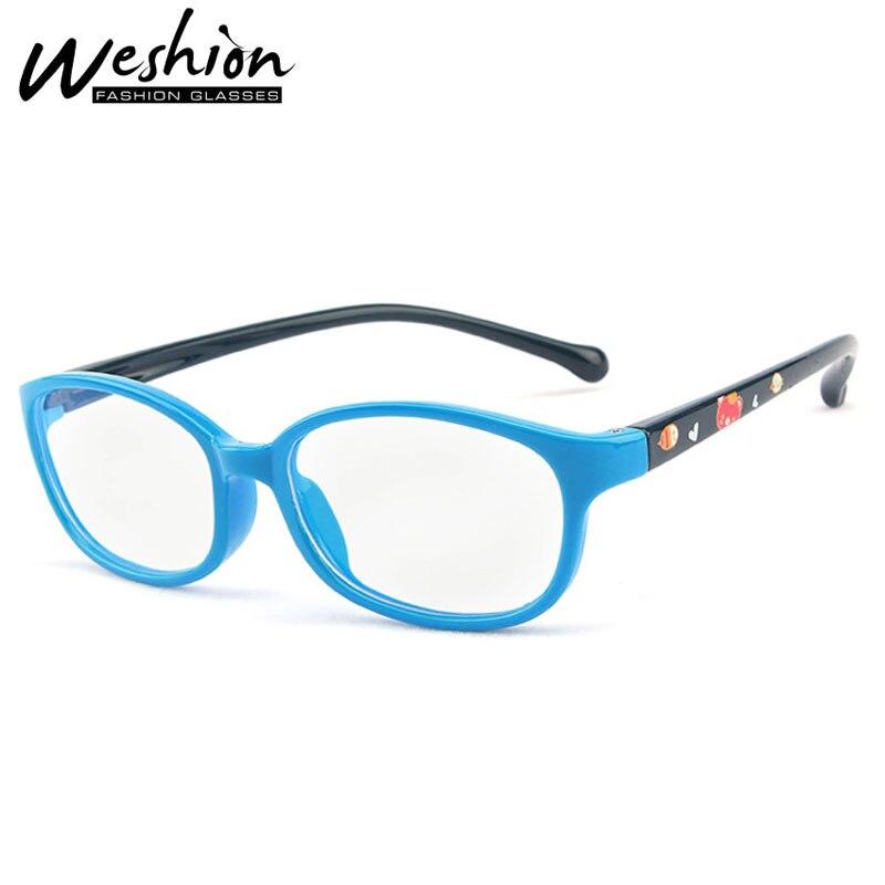 Diszipliniert Anti Blau Licht Kinder Brille Rahmen Junge Mädchen Anti Reflektierende Klare Quadratische Linsen Gaming Computer Kinder Eyeglasse Uv400 2019 Uv