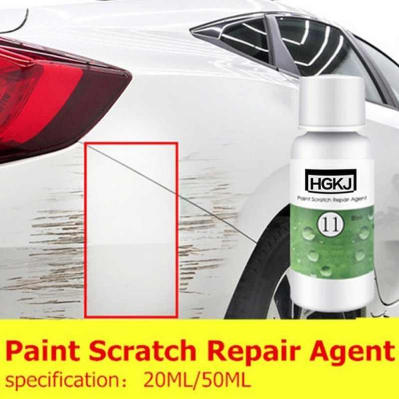 Vloeibare Huid Lederen Auto Reparatie Tool Seat Holes Scratch Scheuren Rips Geen Warmte Vloeibare Leder Vinyl Reparatie Kit Reparatie gereedschap
