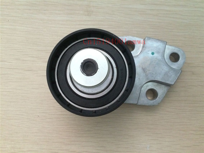 Aliexpress.com : Buy Engine Timing belt pulley For CHEVROLET Excelle 1.6L Aveo KALOS LACETTI ...