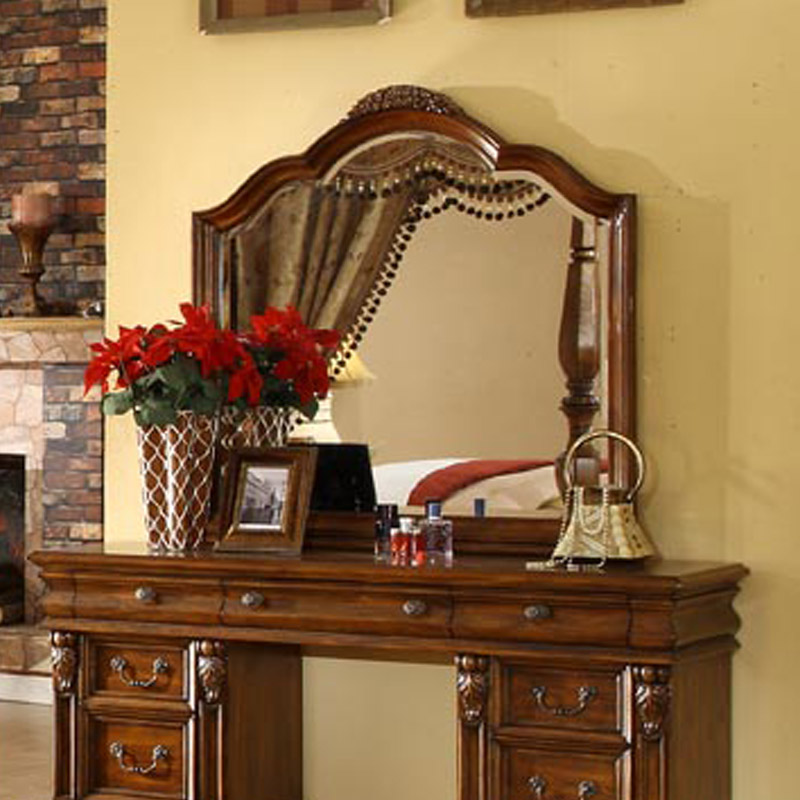 Classic American Style Solid Wood Furniture Solid Wood
