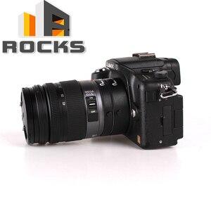 Image 1 - Pixco For NEX Auto Focus Macro Extension Tube for Sony E Mount NEX Camera