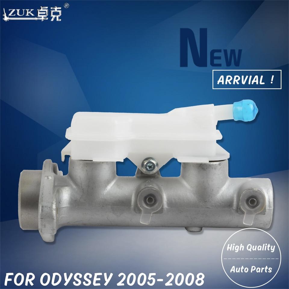 Aliexpress Com Buy Zuk Brand New Transmission Oil: ZUK Brand New Car Styling Master Cylinder ASSY For HONDA