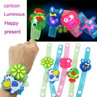 2018 Hot Sale Kids Toys Light Flash Toys Wrist Hand Take Dance Party Dinner Party High Quality Toys Glow In The Dark brinquedo T
