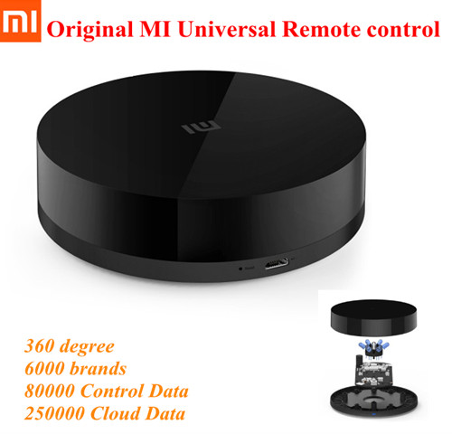 Original Xiaomi Mi Universal Intelligent Smart Remote