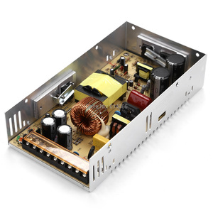 Image 2 - Best quality 12V 30A 360W Switching Power Supply Driver for LED Strip AC 100 240V Input to DC 12V30A