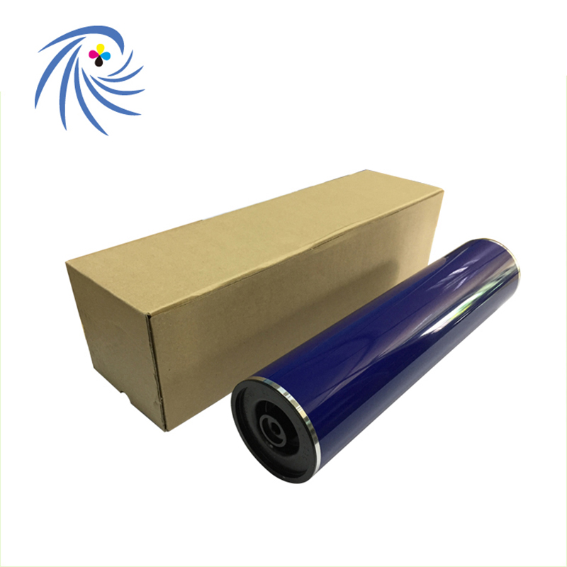 WC5775 Purple OPC Drum For Xerox WorkCentre 5740 5745 5755 5765 5775 5790 5855 цена