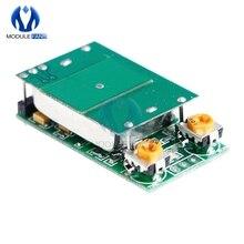DC 5V 5,8G 5,8 GHz микроволновый радар-датчик модуль переключения ISM Waveband зондирование 12m HFS-DC06 без помех 30mA
