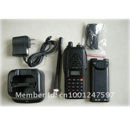 Shipping 7W radio talkie 2