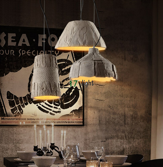 decoration interieur vintage moderne loft turquoise vintage d salon en styles en photos cheap nordic style loft lamp cement pendant lamp restaurant corridor vintage  pendant light bar contracted modern art with deco style loft
