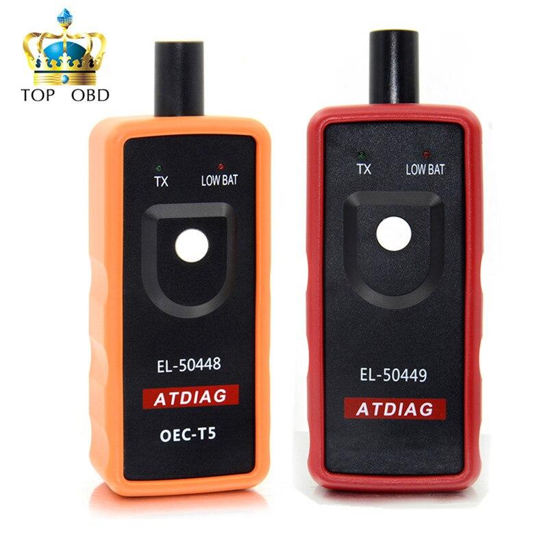 EL 50449 font b TPMS b font El 50449 for Ford Tire Pressure Monitor Sensor EL