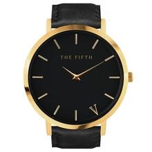 Top Mode Simple Style Classique Célèbre marque quartz montre Femmes En Cuir décontractée montres Hommes chaude Horloge Reloj mujeres