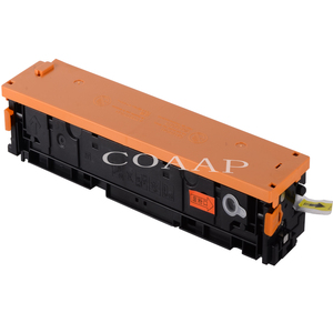 Image 5 - CF 210A 211A 212A 213A 131A Compatible toner cartridge for HP Color Laserjet Pro 200 M276N M276NW M251N M251NW Printer