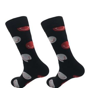 Image 4 - Socks Mens High Quality Lengthening Fashion Casual Socks Adding Socks Latest Styles Clothing No Gift Boxes