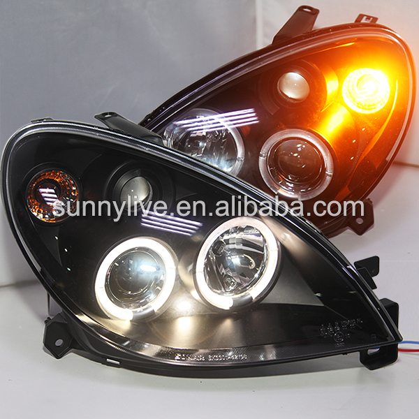Led Car Head Light
