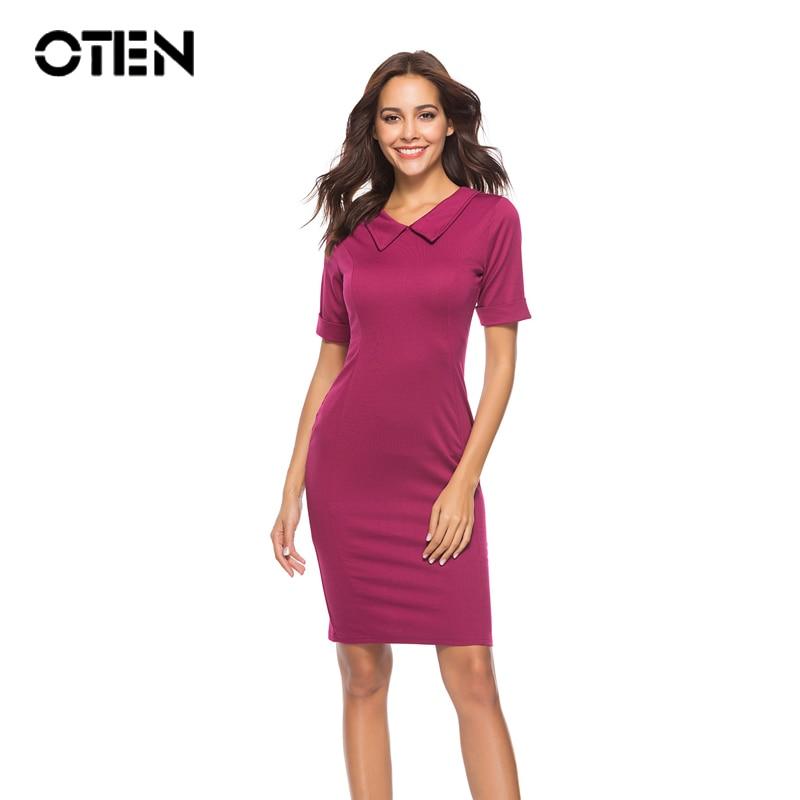 6bd7ce2b2dc0c Aliexpress.com : Buy OTEN 2018 fashion trending Summer Short sleeve ...