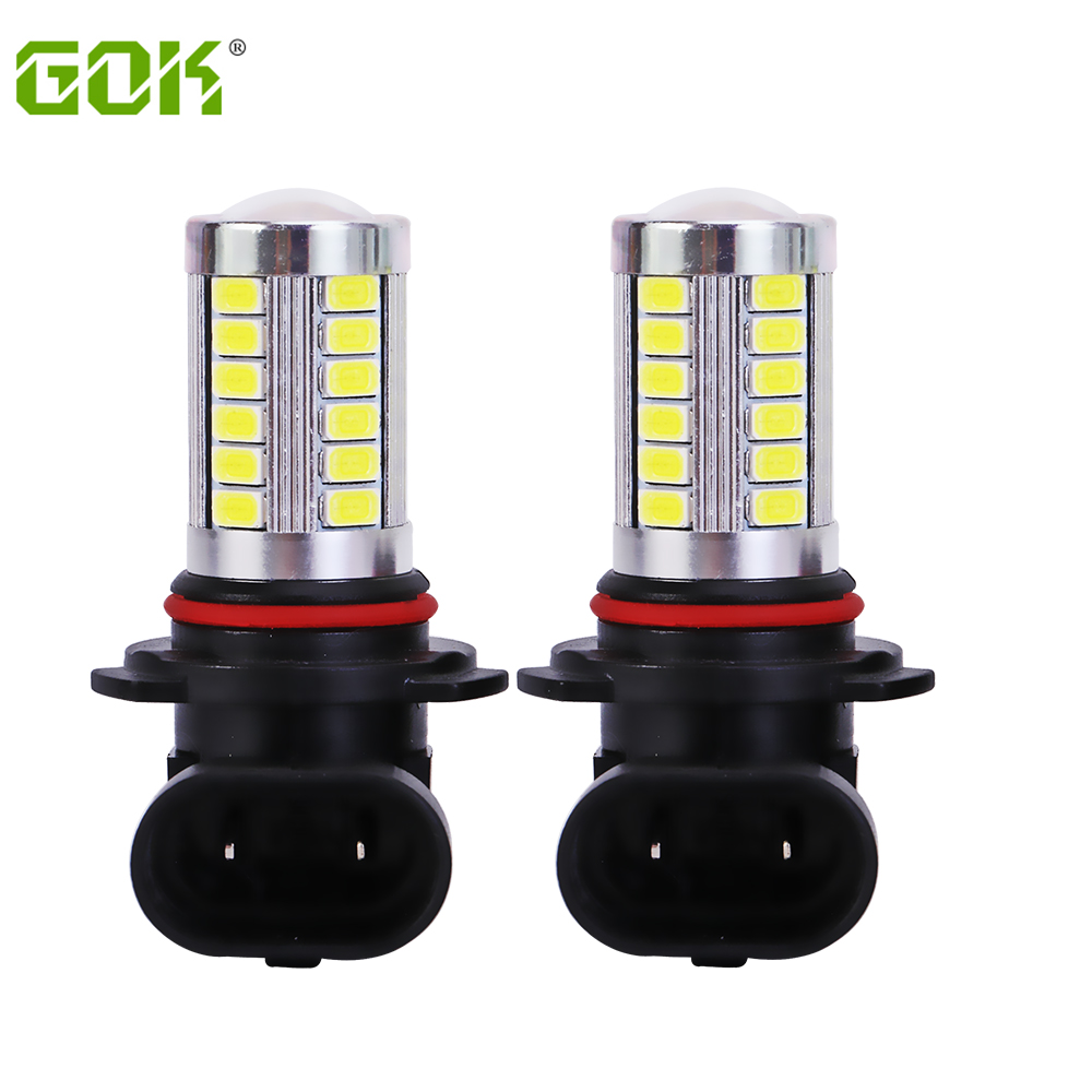 2pcs Car LED Light DRL H11 HB4 HB3 9005 9006 Led 33SMD 5730 LED 30W Bulbs 12V Auto Lamp Daytime Running Light Fog Lamp Bulb 1x car led hb4 9006 33 led 5630 smd white car auto light source fog drl daytime running driving lamp bulb daytime running light