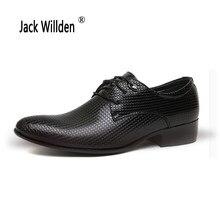 Jack willden más tamaño 46 Oficina hombres vestido Zapatos boda italiano  Hombre Oxfords traje Zapatos hombre pisos Zapatos de cu. f8cd6f97aca3