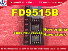 Free Shipping 100pcs New and original FD9515B FD9515 SOP8 IC