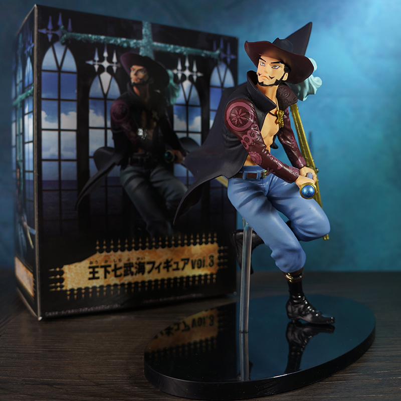 hot Jewelry Bonney blue T-shirt figure statue doll anime gift toy new
