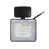 Quality 10w LED Flood Light Motion Sensor IP65 Waterproof 220V Led Floodlight Outdoor Security Lighting Motion