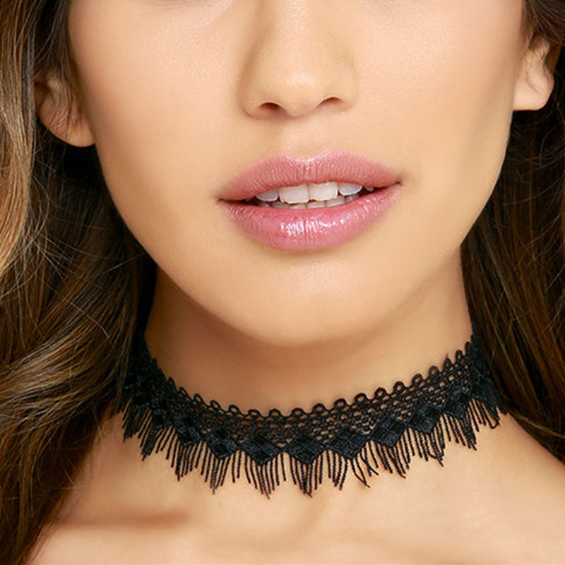 HTB1GF7kPVXXXXbfXVXXq6xXFXXXN Choker Necklaces and Trendy Neck Accessories | Gothic Vintage Styles