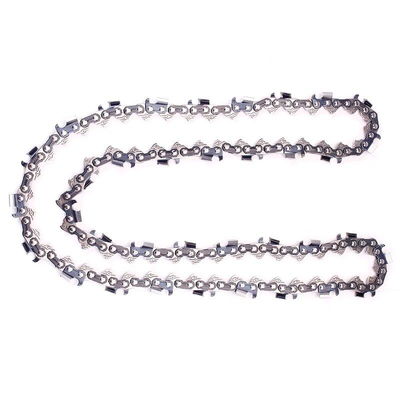 Paquet de 2 chaînes de tronçonneuse à cordon 32 pouces 3/8