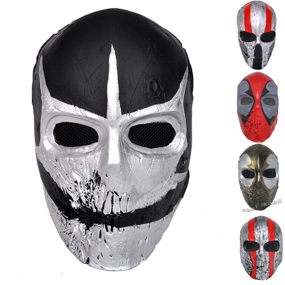 Popular Army of Two Airsoft Masks-Buy Cheap Army of Two Airsoft ...