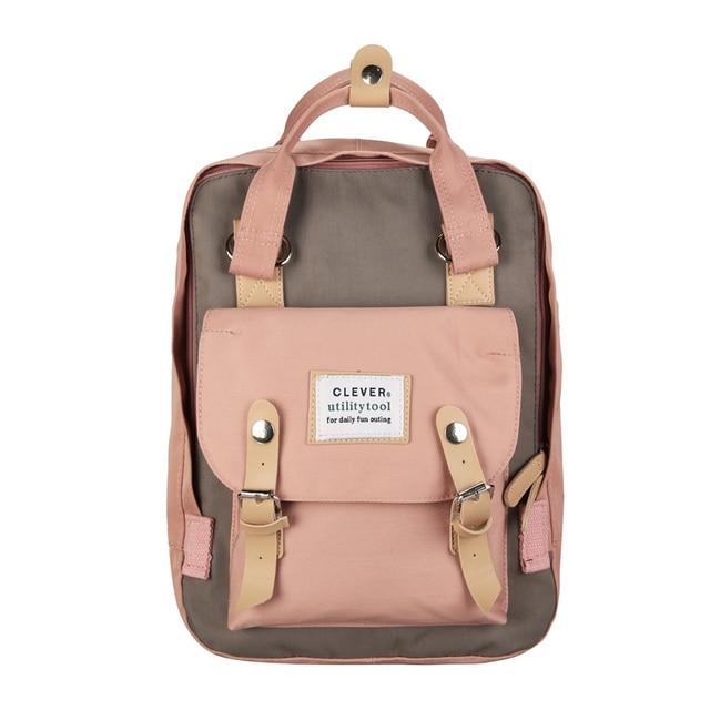 best authentic 1738e 10d6c Brand Teenage Backpacks for Girls Cute Oxford Kanken Backpack Female Travel  Bags Women Large Capacity School Bookbags Mochilas