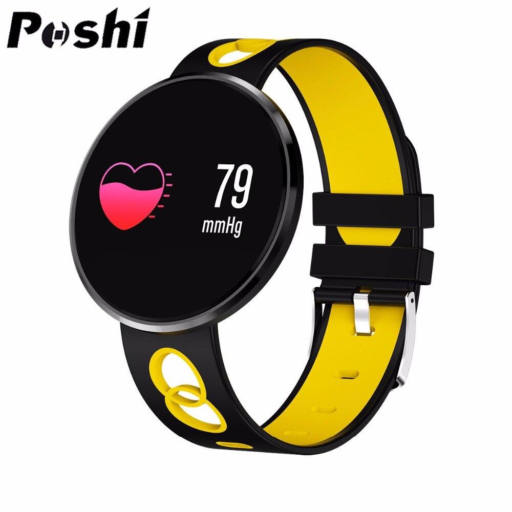 Sport SmartWatch Professional IP67 Waterproof Bluetooth Call Reminder Fitness Tracker Men Women Clock SmartWatch For ios