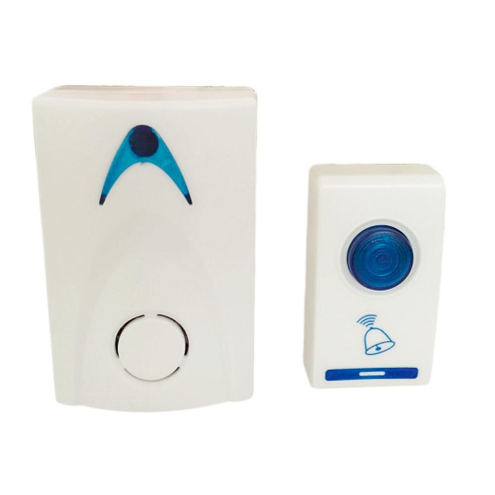 door bell wireless doorbell  ring wireless gate digital camera chimes led light camera door bell home bell ring anytek b30 vasos sanitários coloridos
