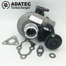 TD025M compleet turbo 28231 27500 2823127500 49173 02622 49173 02610 turbine voor Hyundai Matrix 1.5 CRDI D3EA 60 Kw 82 HP