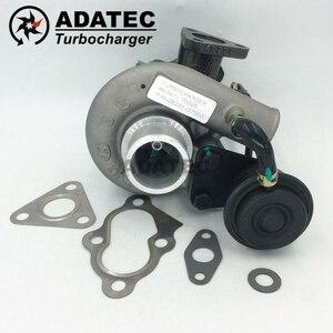 Image 1 - TD025M compleet turbo 28231 27500 2823127500 49173 02622 49173 02610 turbine voor Hyundai Matrix 1.5 CRDI D3EA 60 Kw 82 HP
