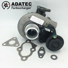 TD025M toàn bộ tuabin 28231 27500 2823127500 49173 02622 49173 02610 turbine đối với Hyundai Matrix 1.5 CRDI D3EA 60 Kw 82 HP