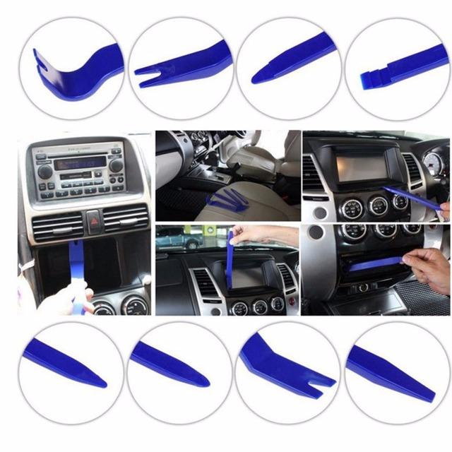 Car Trims Remover Tool (7 Pieces/set)