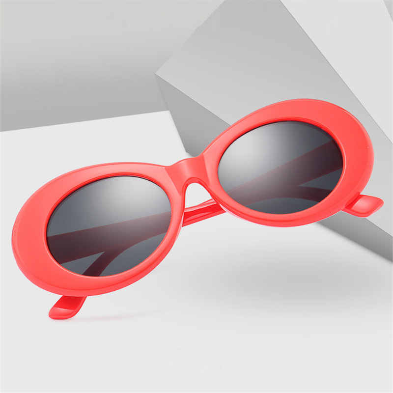 df0cdcbf75fb UVLAIK kurt cobain glasses men women clout goggles sunglasses Cheap Cute  Sun Glasses Goggles Eyeglasses