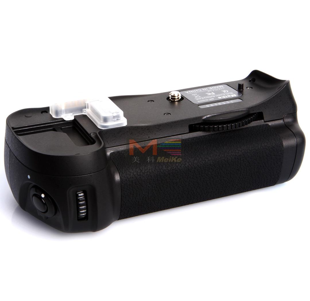MeiKe MK-D300 MB-D10 BG-D300S Battery Grip for Nikon D700 D300 D300S