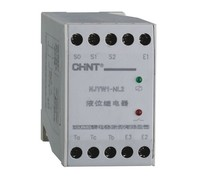 CHINT NJYW1 NL relay water supply, water drainage liquid level automatic control 220V 230V AC 50/
