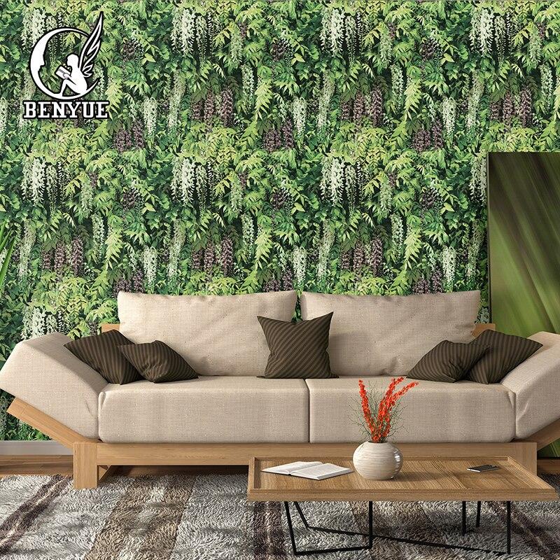Haute Qualité vintage paper back vinyle pvc Fonds D'écran Chine papier peint étanche Fournisseurs mur papier pour linving