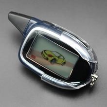 Scher-Khan Magicar 7 Two Way Car Alarm LCD Remote Controller