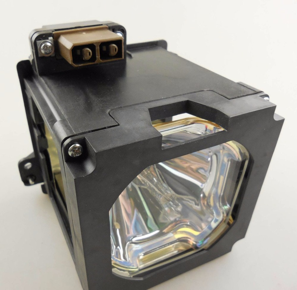 PJL-427 Replacement Projector Lamp with Housing for YAMAHA DPX-1100 / DPX-1300 / DPX-1200 yamaha yst 1000 sound projector дешево