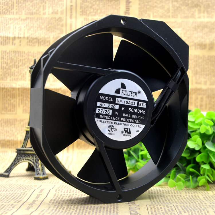 For UF15A23BTH 172 * 150 * 38 230V Communication Cabinet Fan Cooling  Fan(China)
