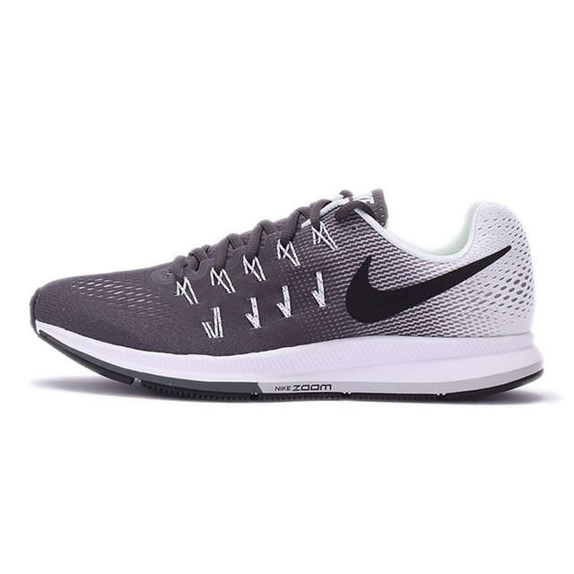 New York 87332 98f0a US $113.1 22% OFF|Original NIKE AIR ZOOM PEGASUS 33 Men's Running Shoes  Sneakers-in Running Shoes from Sports & Entertainment on Aliexpress.com |  ...