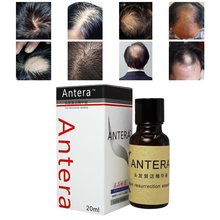 1 Bottle 20 ML Hair Growth Essence Organic Coconut Argan Hair