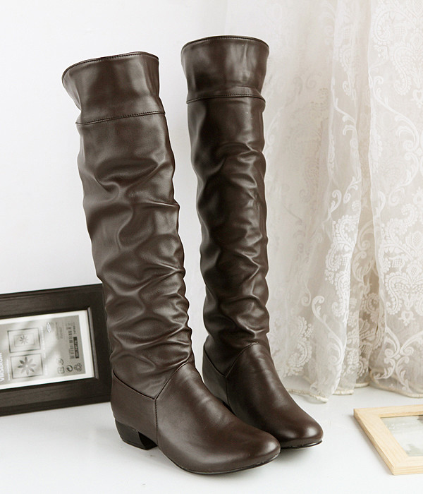 97b410aa1d856 Bottes bottine femmes 2019 invierno australia plataforma militar botas mujer  zapatos mujer botas mujer zapatos masculina Z 7 en Botas por encima la  rodilla ...