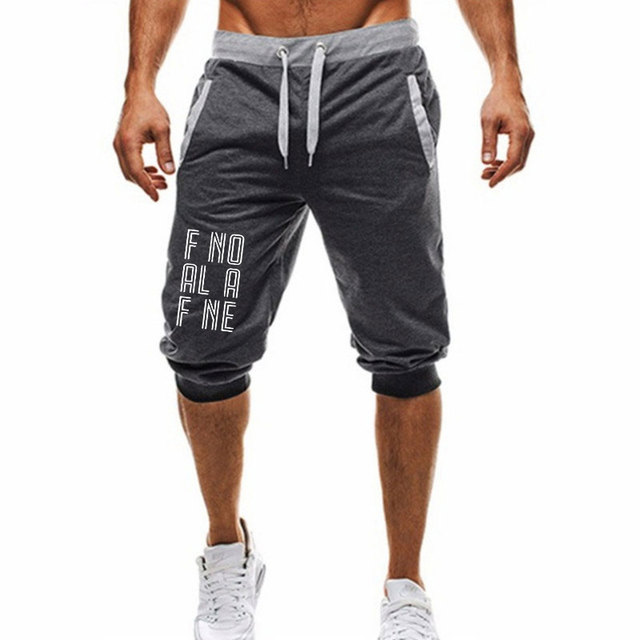 Fitness Workout Bodybuilding Joggers For Men
